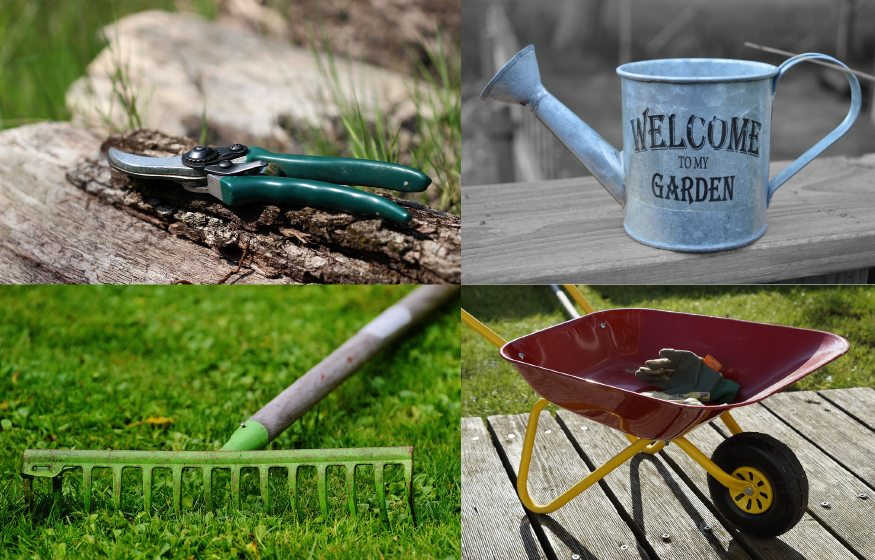 pinters has all of your gardening needs covered with cool tools and more - Garden Accessories